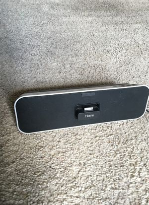 iHome Audio Home Theater Speakers - Works like New! for Sale in Denver, CO