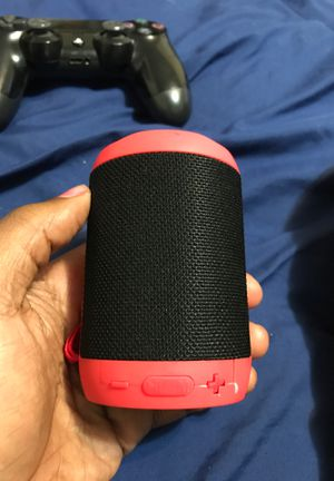 bluetooth speaker for Sale in Columbia, MO
