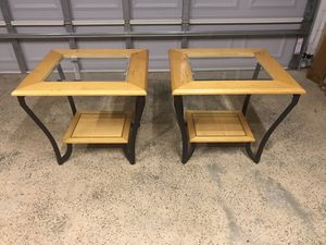 Side tables End tables for Sale in Ocoee, FL