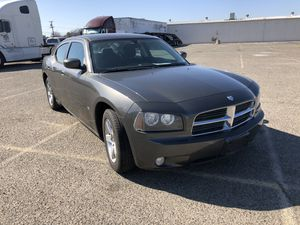 2010 Dodge Charger for Sale in Fresno, CA