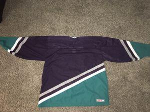 XXL Anaheim Mighty Ducks Jersey for Sale in Garner, NC