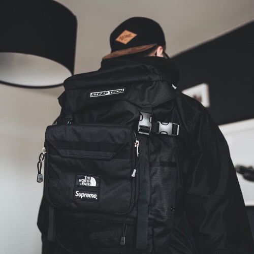 ad44e0fd1 SUPREME X THE NORTH FACE Steep Tech Backpack SS16 for Sale in Los Angeles,  CA - OfferUp