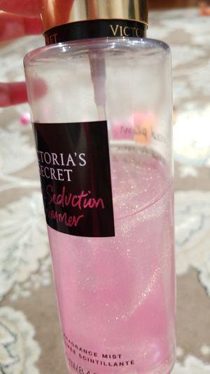 Victoria secret perfume for Sale in Mount Vernon, WA