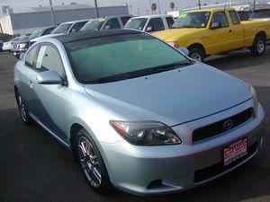 2006 Scion tC for Sale in Merced, CA