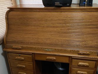 Roll Top Desk for Sale in Torrance,  CA