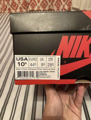 Air Jordan 1's for Sale in Los Angeles, CA
