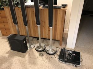 Sony Home Theater System for Sale in Ashburn, VA