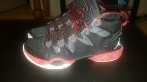 Jordan's size 9. Almost good as New for Sale in Ashburn, VA