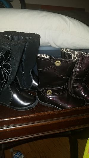 Boots, 6, girls for Sale in Silver Spring, MD
