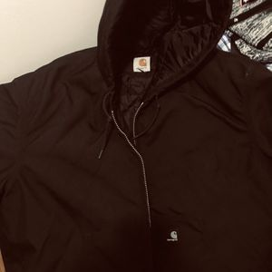 "Carhartt Artic Shield "" Men's Heavyweight Heavy Duty Winter ,snowmobile ,jacket for Sale in Laconia, NH"