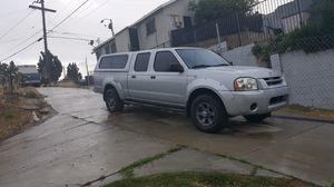 2003 Nissan frontier standar. for Sale in Los Angeles, CA