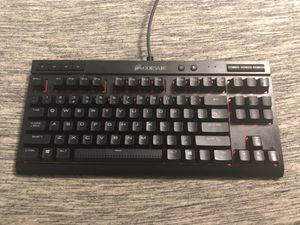 Corsair mechanical keyboard for Sale in Bainbridge, NY