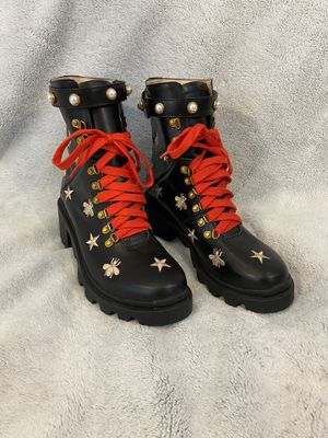GUCCI boots, size 39 for Sale in Austin, TX