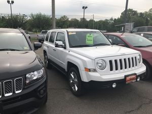 2015 Jeep Patriot Latitude for Sale in Chantilly, VA