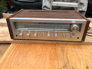 Pioneer Stereo Receiver Model SX-550 for Sale in Daly City, CA