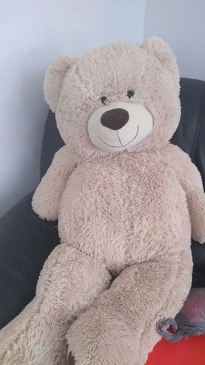 Large teddy bear for Sale in Cape Coral, FL