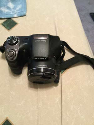 Sony Camera for Sale in New Haven, CT