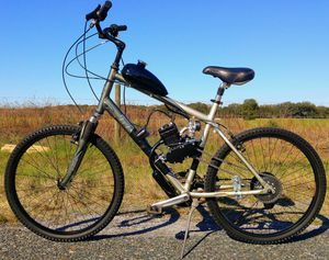 New 80cc motorized bicycle 40mph for Sale in Thonotosassa, FL