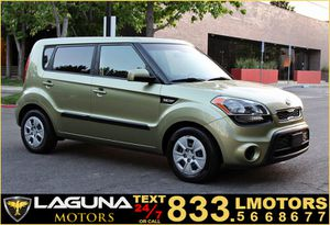 2012 Kia Soul for Sale in Laguna Niguel, CA