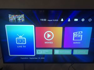 Firestick Cable TV for Sale in Jarrell, TX