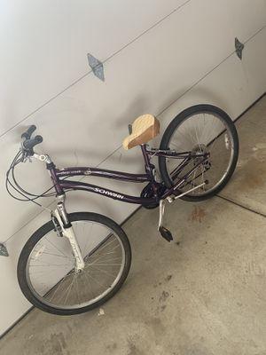 Purple Schwinn Mountain Bike for Sale in Pinole, CA