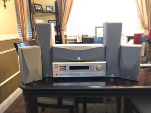 Onkyo Surround sound system for Sale in Manteca, CA