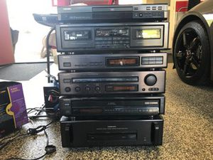 Onkyo sound equipment for Sale in La Habra, CA