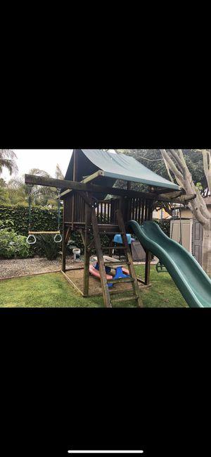 Backyard Swingset for Sale in El Segundo, CA