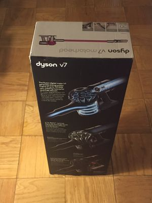 Dyson v7 motorhead for Sale in Suitland, MD