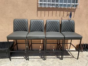 Bar/Counter stools for Sale in Los Angeles, CA
