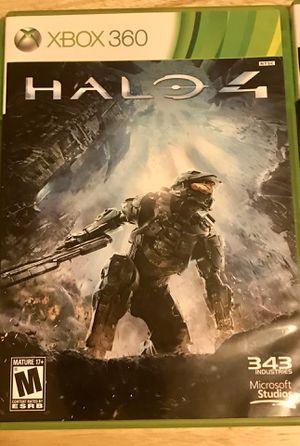 Halo 4 for Sale in San Antonio, TX