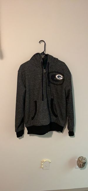 Green Bay NFL Zip Hoodie for Sale in Atlanta, GA
