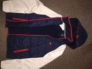 Tommy Hilfiger Hoody/Jacket for Sale in Tampa, FL