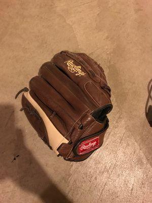 Rawlings Softball glove for Sale in Billerica, MA