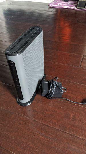 GIGABIT Cable Modem - Motorola MB8600 for Sale in Nashville, TN