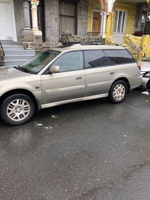 2003 Subaru for Sale in Philadelphia, PA