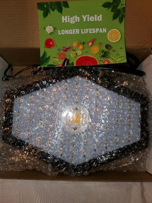 Cob Led Grow Lamp Veg and Flower 1000W for Sale in San Antonio, TX