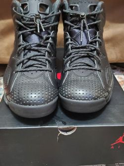 Jordan 6 Black Cat Size 10.5 for Sale in Tampa,  FL