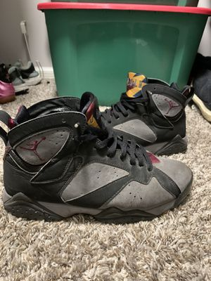 Retro Jordan 7 Boudreaux size 9 (2011) for Sale in Greensboro, NC