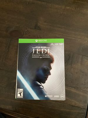 Star Wars game code for Sale in San Bernardino, CA
