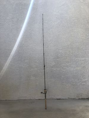 Penn/Blackfin Rods Fishing Pole for Sale in Jupiter, FL