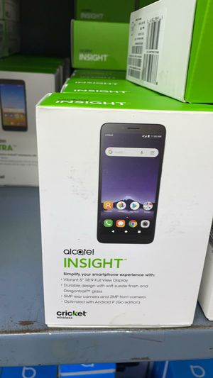 Alcatel Tetra for Sale in The Bronx, NY
