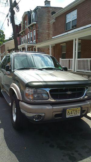 Ford explorer for Sale in Trenton, NJ