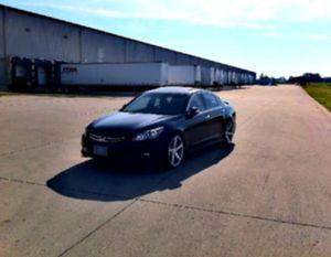2OO9 *HONDA**ACCORD*EX-L V-6* LEATHER SUNROOF GOOD TIRES for Sale in Franklin, TN