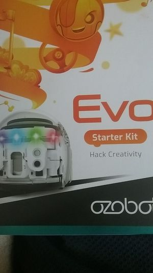 Ozobot evo for Sale in Sunnyvale, CA