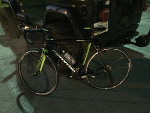 Cannondale cad12 in great condition 105 componets for Sale in Miami, FL