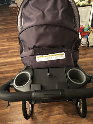 Baby Jogger Stroller- Two For less than the price of 1 for Sale in Chelsea, MA