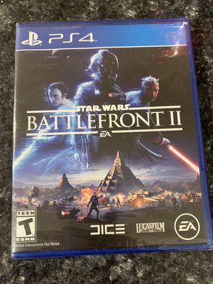PS4 Game for Sale in Brownsburg, IN