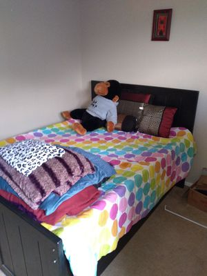 Custom Double Bed for Sale in Hilliard, OH