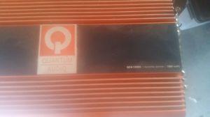 Quantum audio amplifier for Sale in Corpus Christi, TX